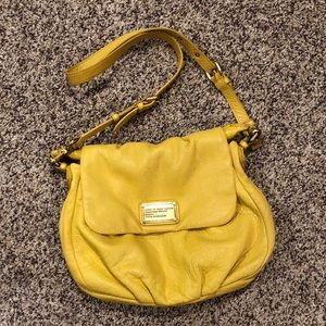 ACCEPTING OFFERS! Leather Marc Jacobs Handbag